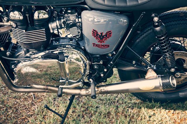 Ebay Motors Motorcycles Triumph