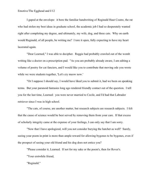 Mla Formal Letter Format from larryandglorine.com
