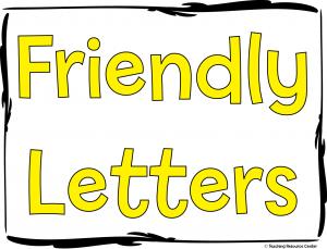 Letter template for kids friendly letter template for kids spiritdancerdesigns Images
