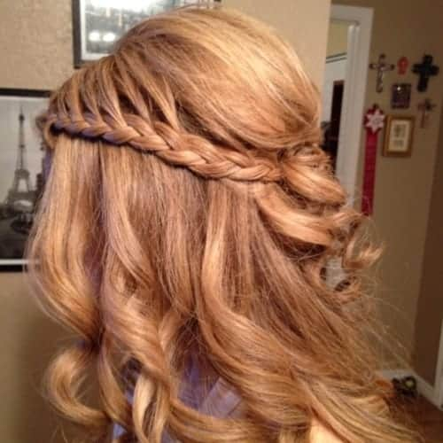 Dance Moms Hairstyles