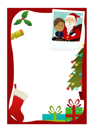 20 inspirational letter to santa template ks2 pics complete letter template ks2 spiritdancerdesigns Choice Image