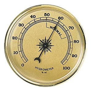 Hygrometer for kids