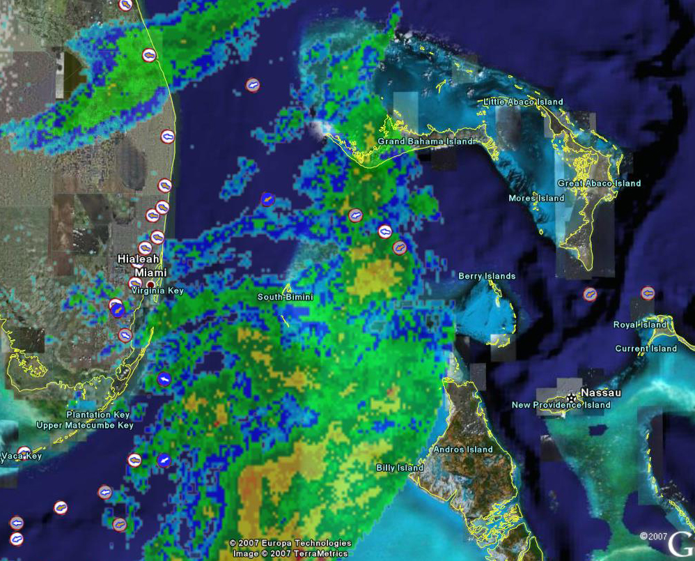 weather radar map miami Weather Radar weather radar map miami