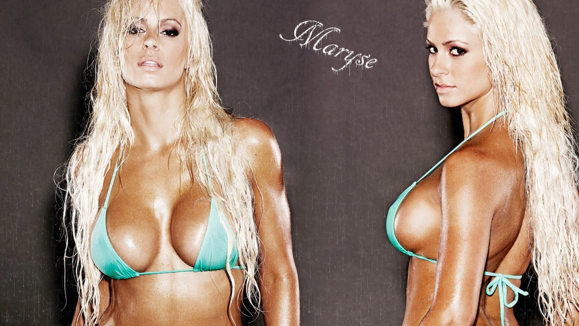 Diva Maryse Naked 28